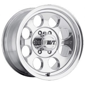 Mickey Thompson Classic III rims