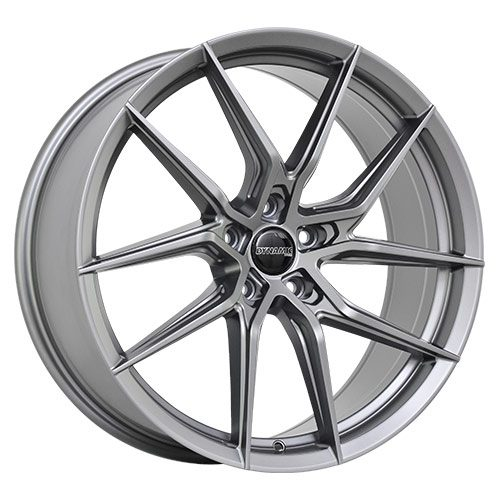 dynamic corsa alloy wheels