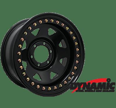 Dynamic Steel Wheels 7