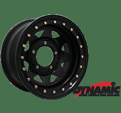 Dynamic Steel Wheels 8