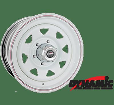 Dynamic Steel Wheels 4