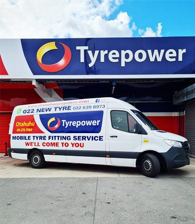 auckland flat tyre repairs