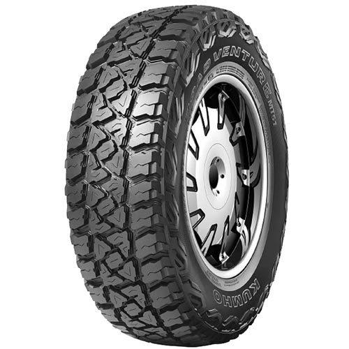 Kumho MT71 Road Venture MT tyre