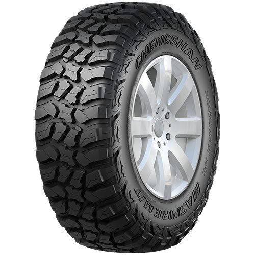 CSR Maspire Mud Terrain tyres