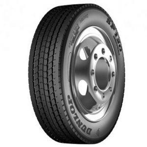 Dunlop Sp120 truck tyres