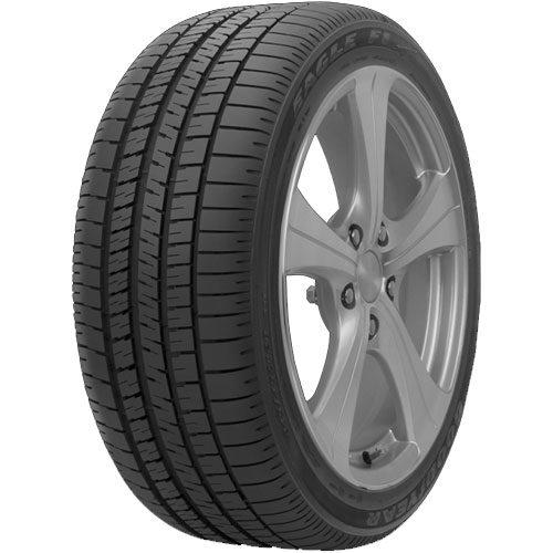 Goodyear EAGLE F1 SUPERCAR passenger, high performance sports tyre