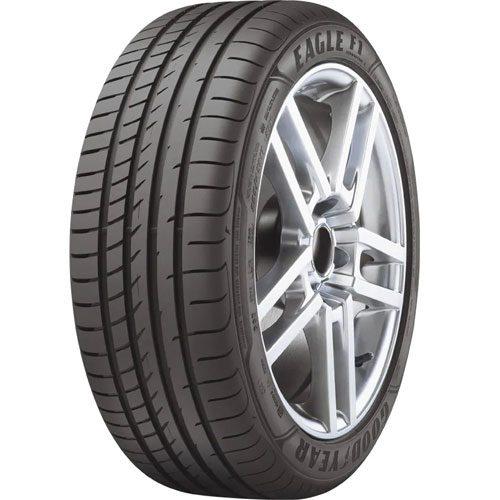 Goodyear Eagle F1 Asymmetric 2 * ROF sports performance tyre