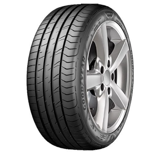 Goodyear Eagle F1 Sport tyres