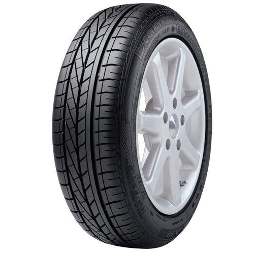 Goodyear Excellence ROF (Asymmetric) tyres