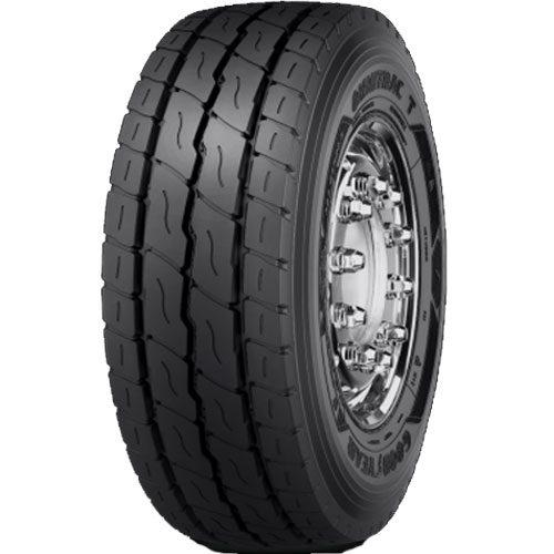 Goodyear Omnitrac T tyres