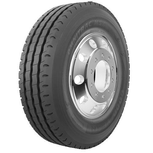 Goodyear MSA tyre