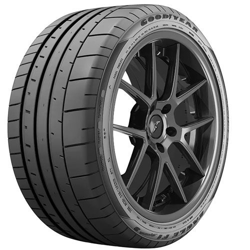 Goodyear Eagle F1Supercar 3 sports performance tyres