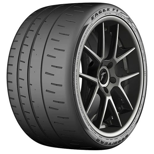 Goodyear Eagle F1 Supercar 3R Sports Performance tyres
