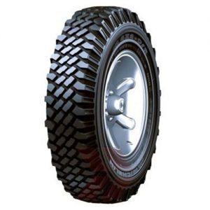 Michelin 4X4 O/R XZL Tyre