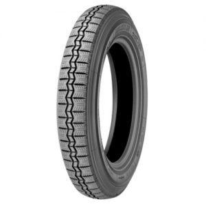 Michelin X tyre