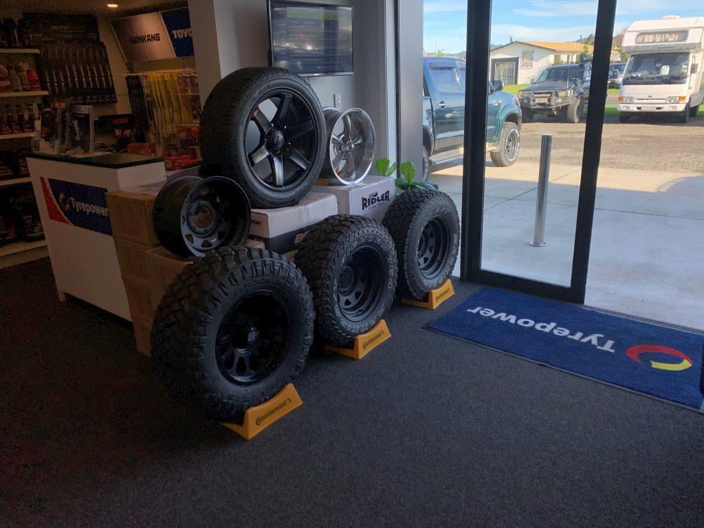 Tyrepower Whitianga 14