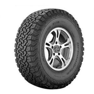 BFGoodrich All Terrain T/A KO2 RBL Tyre