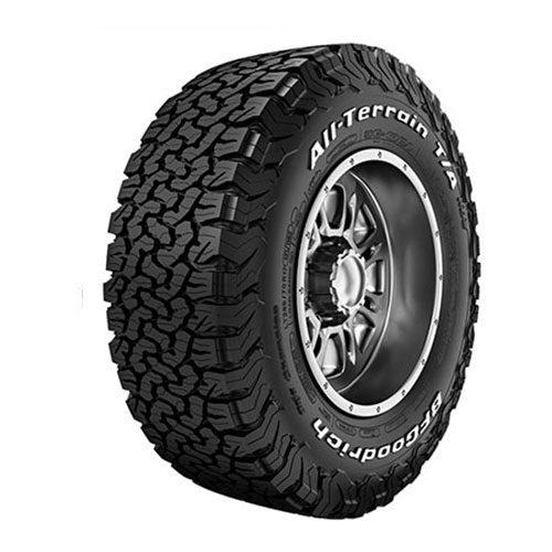BFGoodrich All Terrain T/A KO2 RWL Tyre