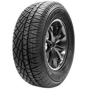 Michelin XL Latitude Cross tyre