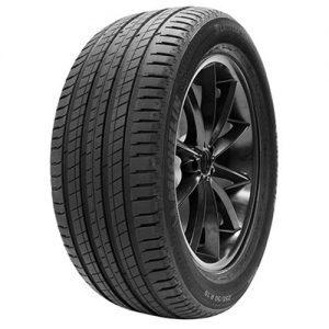 Michelin Latitude Sport 3 GRNX tyre