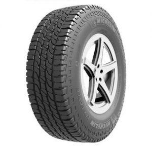 Michelin LTX Force tyre