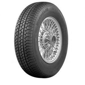 Michelin MXV P tyre