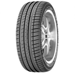 Michelin XL Pilot Sport 3 GRNX tyre