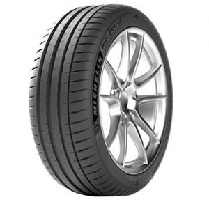 Michelin Pilot Sport 4 tyre