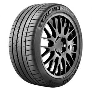 Michelin XL Pilot Sport 4 S tyre
