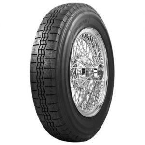 Michelin X Stop tyre