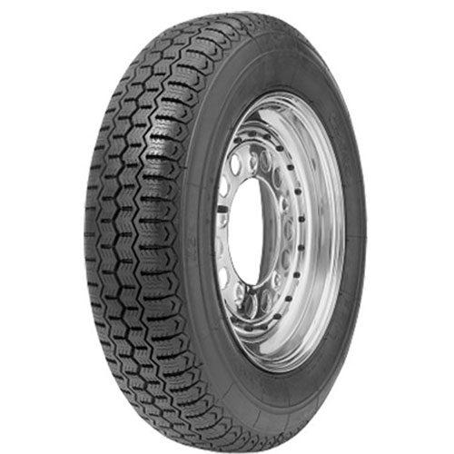 Michelin ZX tyre